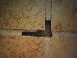 DIY Repair Cracked or Hollow Tiles   Tile & Grout   Boston