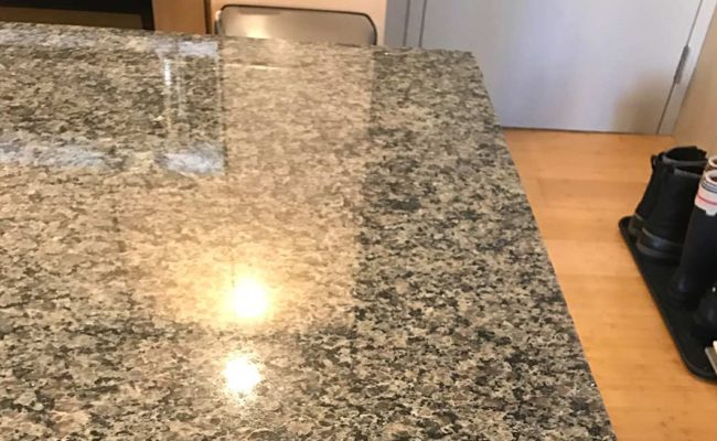 Granite Repair Boston