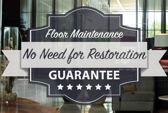 Marble and Natural Stone Floor Maintenance